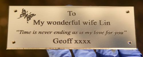 Online Sign Maker | Top Quality Engravers Brass - Brass Signs - Brass Business Plaques